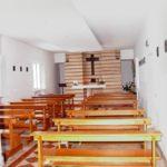 Pilgrim's house Casa San Francesco - chapel
