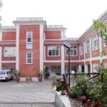 Casa San Francesco - fasada