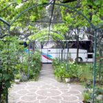 Casa San Francesco - ogród