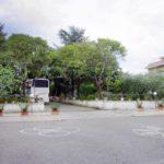 Casa San Francesco - parking
