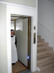 Casa San Francesco - ascensore