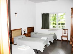 Casa San Francesco - camera tripla