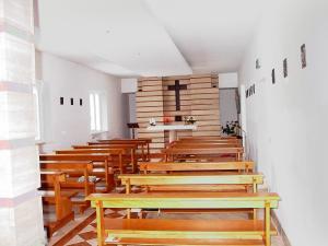 Casa San Francesco - cappella