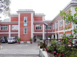Casa San Francesco - faciata
