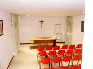 Casa San Francesco - sala conferenze